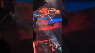 Ha*Ash Tour 100 Años Contigo - El Domo San Luis 17/05/18