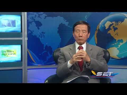 Bác sĩ Phạm Đặng Long Cơ   SET TV   12/08/2017