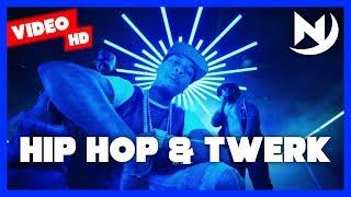 Special Hip Hop & Twerk Festival Mix 2018 | Black RnB Urban Dancehall Hype Mix #77