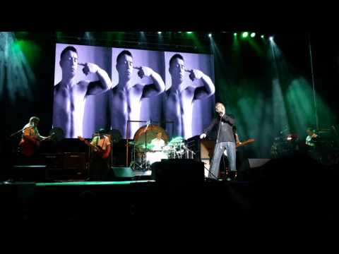Morrissey -  Jack the Ripper + Ouija Board, Ouija Board -  Riot Fest Chicago - 9/17/2016