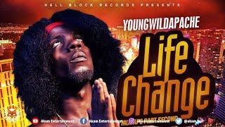 YoungWildApache - Life Changes [Mixtape]