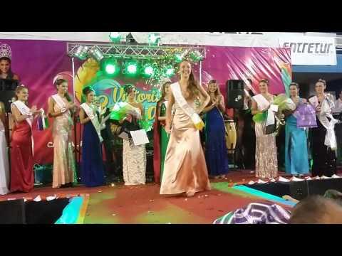 Elección Reina Carnaval E.R. .::MY Noticias::.