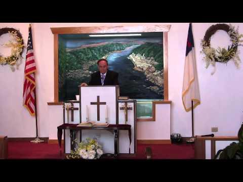 Tithing–Would a Man Rob God? (Matthew 3:8-11) –  Part 2