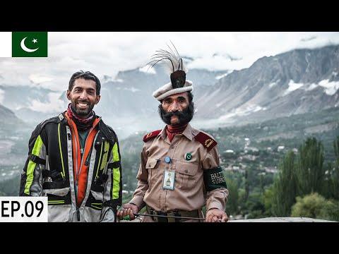 Hunza Valley Northern Areas Pakistan S2. EP09 | Gilgit to Hu