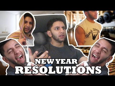 The Reality Of New Year Resolutions