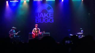 JAKE BUGG Live Full Concert October 2, 2013 San Diego