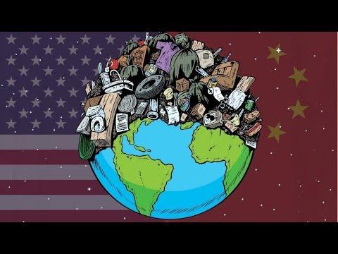 10 Länder, die unsere Erde gefährden!