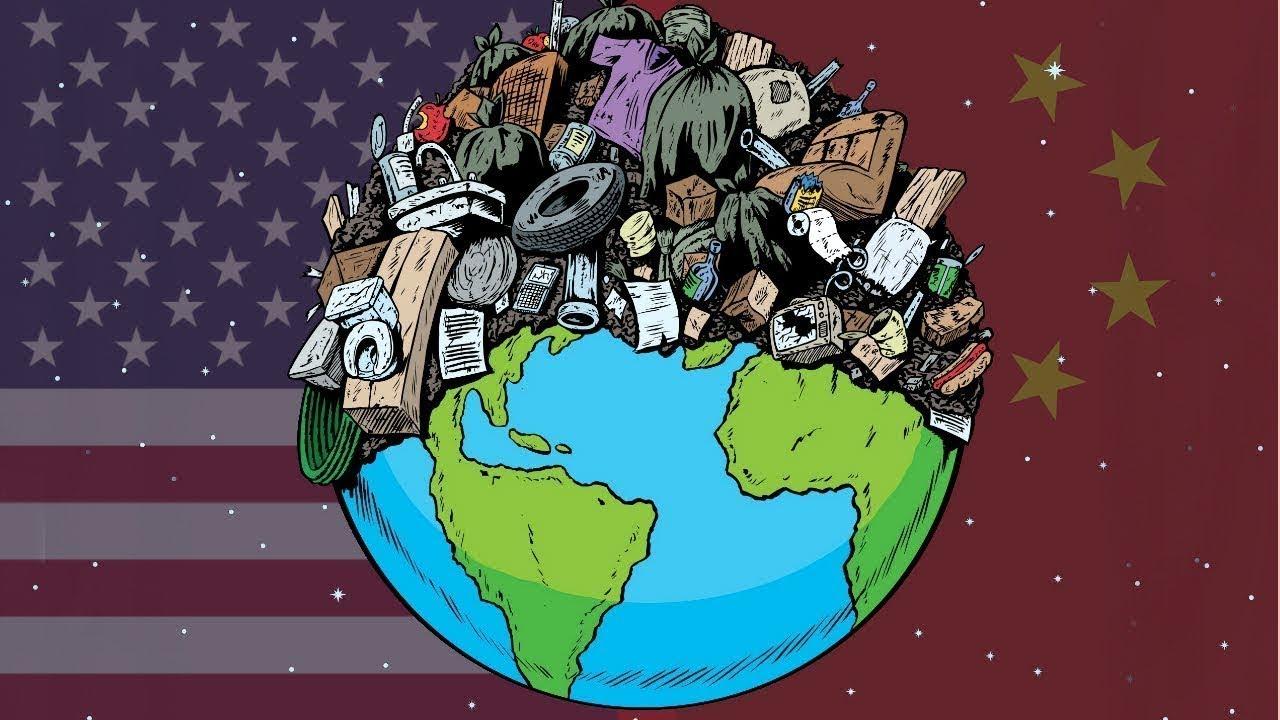 10 Länder, die unsere Erde gefährden! - YouTube