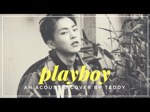 【ACOUSTIC ENGLISH COVER】EXO - PLAYBOY