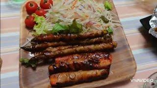 今日は、アスパラ巻きと、ジャガイモサーモンの明太マヨチーズ焼きを作りました。 アスパラ巻きは前回もしましたが、ジャガイモサーモン明太マヨチーズ焼きは、冷蔵庫での ...