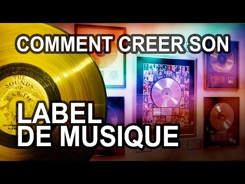 Tuto biz comment cr er son label de musique de l auto for Ouvrir son garage auto