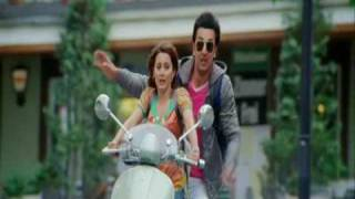 Bachna Ae Haseeno- Aahista Aahista (HD video & sound) with english sub
