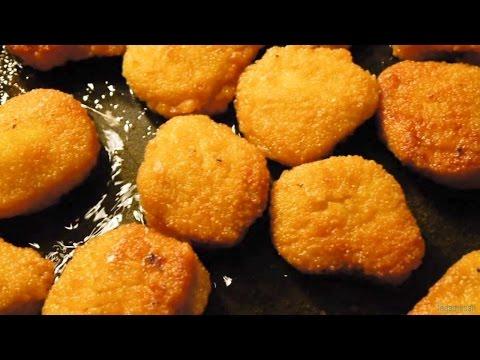 How to cook frozen breaded chicken tenders