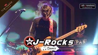 DANCE | J-ROCKS [Live Konser THE PLAYMAKER After Hour Music CIMAHI 22 JULI 2017]