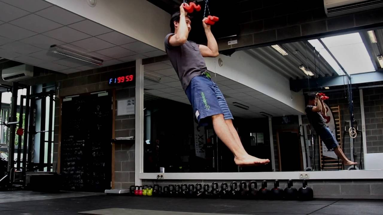 10 Simple And Easy Ways To Increase Your Pull Ups