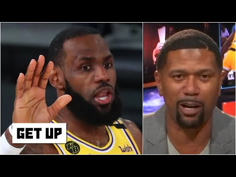 Jalen Rose explains what this title would mean to LeBron James' legacy   Get Up
