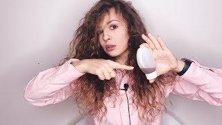 видео Гель для волос – укладка и стайлинг