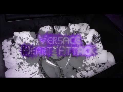 Versace Heart Attack - oXy HiGH Freestyle - Shouts out to DiFF D@FF