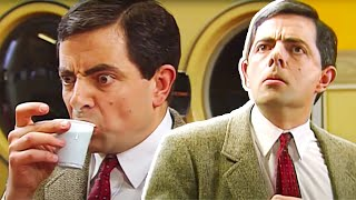 WASH DAY Wednesday | Mr Bean Full Episodes | Mr Bean Official