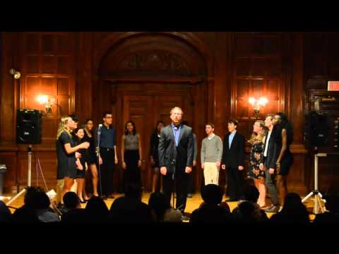 Valley Winter Song (A Cappella) - Good Question