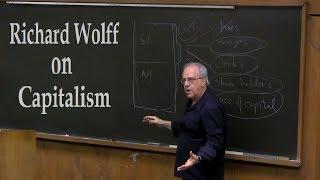 Richard Wolff on Capitalism