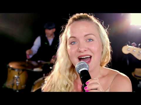 (For You - Liam Payne & Rita Ora) Hire Live Wedding Band