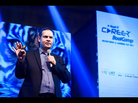 PROBLEM SOLVING THROUGH CREATIVE THINKING | Jishu Tarafder | Kazi IT Career BootCamp
