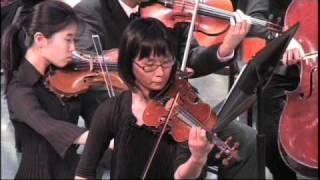 Rondo Capricioso / Bellevue Youth Symphony Orchestra