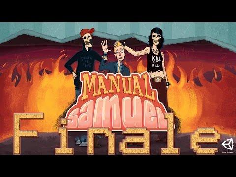 Manual Samuel [BLIND] - Finale: Redemption