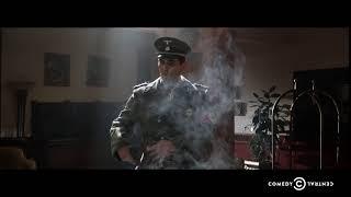Insubordinate and Churlish! (Awesome Hitler Story)
