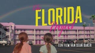 Dramafilm The Florida Project vrijdagavond bij NPO 3: bekijk de trailer