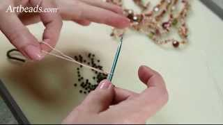Artbeads MiniVid - Simple Crochet with Beads