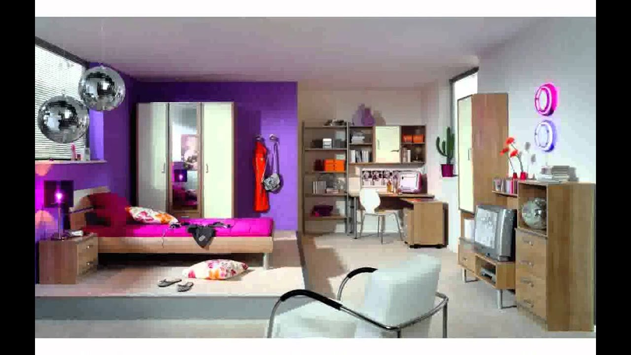 jugend zimmer neue youtube. Black Bedroom Furniture Sets. Home Design Ideas