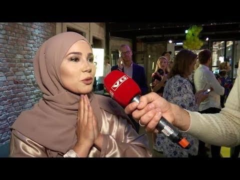«SKAM»-Iman skal i militæret: – Det er fett! - English subs