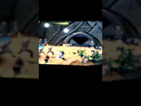 Kelex gameplay