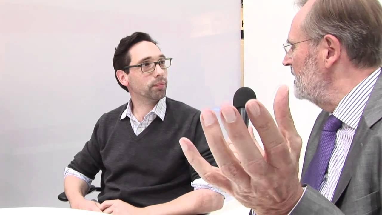 Reinhard Flötotto Trifft Human Scale Part 1 Youtube