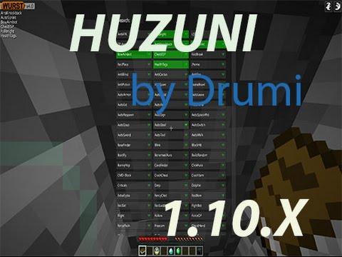 huzuni 1.10