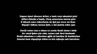 Maksi ft. Kosovare Xhoni - Maturant 2011 (Official Song)