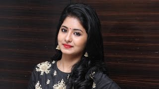 I was scared to act with Bobby Simha - Reshmi Menon