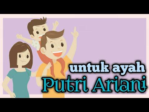 putri-ariani---untuk-ayah-(animasi-lirik)