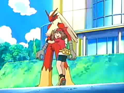Vera e Torchic - Best Friends