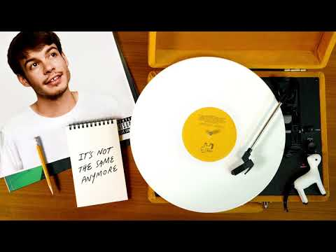 Rex Orange County - It's Not The Same Anymore (Official Audio)