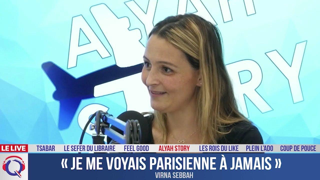 «Je me voyais Parisienne à jamais» - Alyastory#520