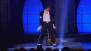 Michael Jackson - D.A.N.C.E. by Justice\MSTRKRFT