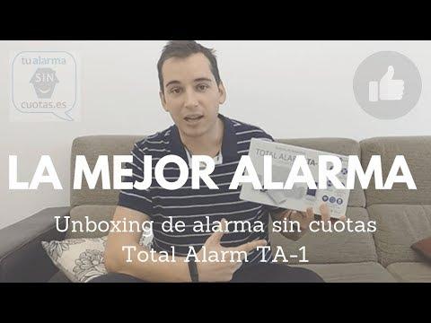🏠📶 ALARMA para CASAS SIN CUOTAS 🔐✅ Alarma Domótica WIFI de TualarmaSINcuotas