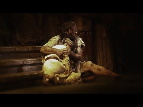 Samson and Delilah (2013) - San Diego Opera Spotlight