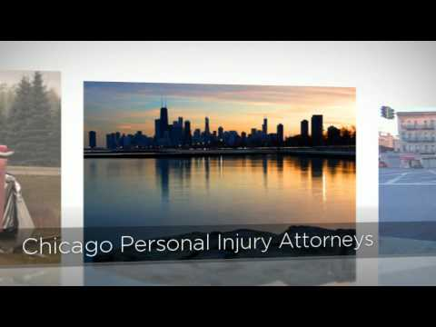 Chicago Auto Accident Lawyers - Illinois Car Crash Attorneys