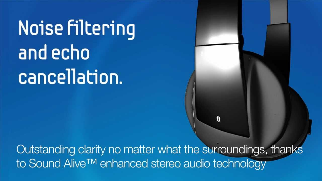 Hs6000 Introducing The Samsung Hs6000 Bluetooth Stereo Headset Youtube