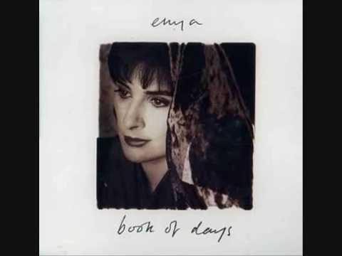 Mix - Enya - Book Of Days (video)