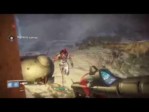 Destiny: The Mystery Bounty. Plagueland Patrol.